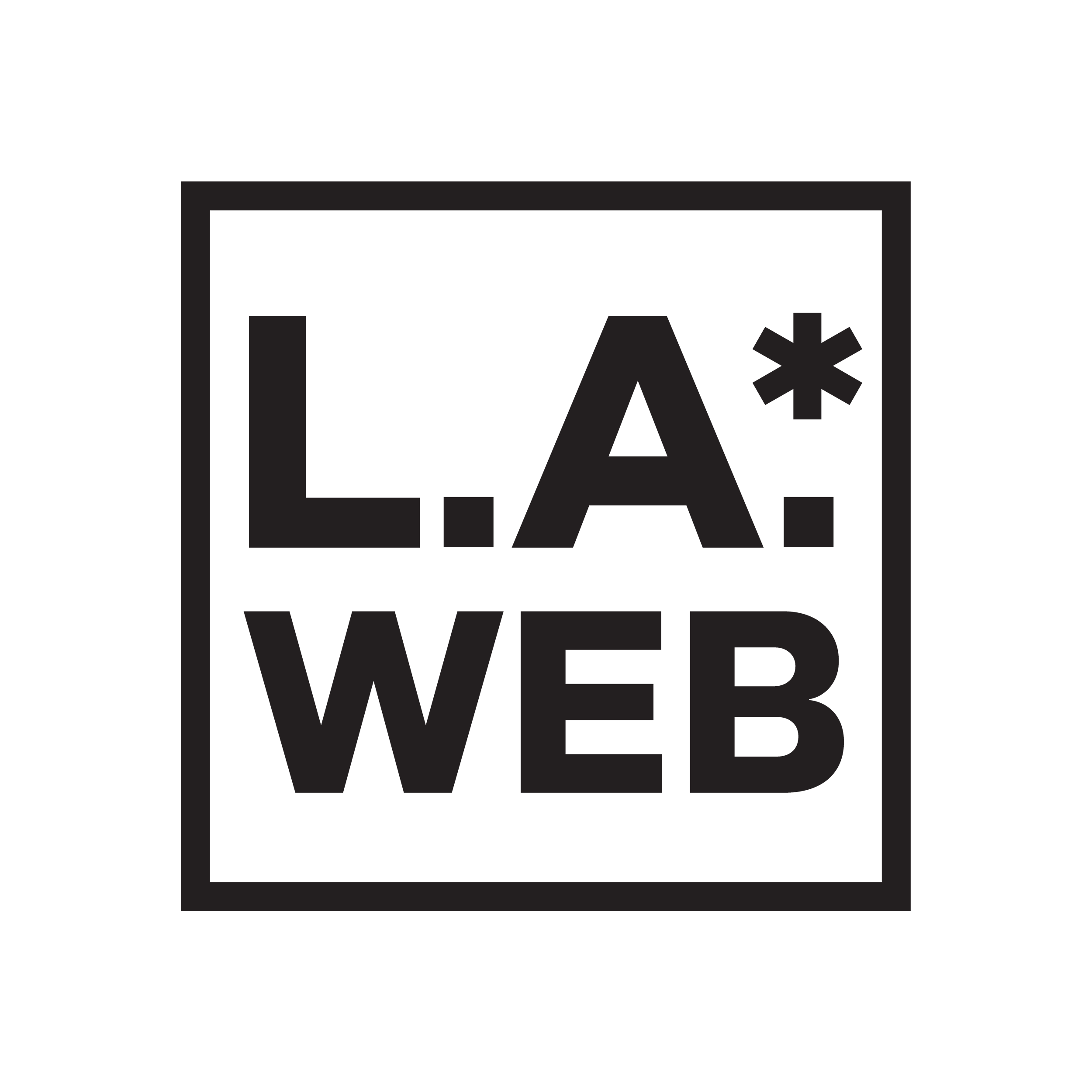 AGÊNCIA L.A.* WEB